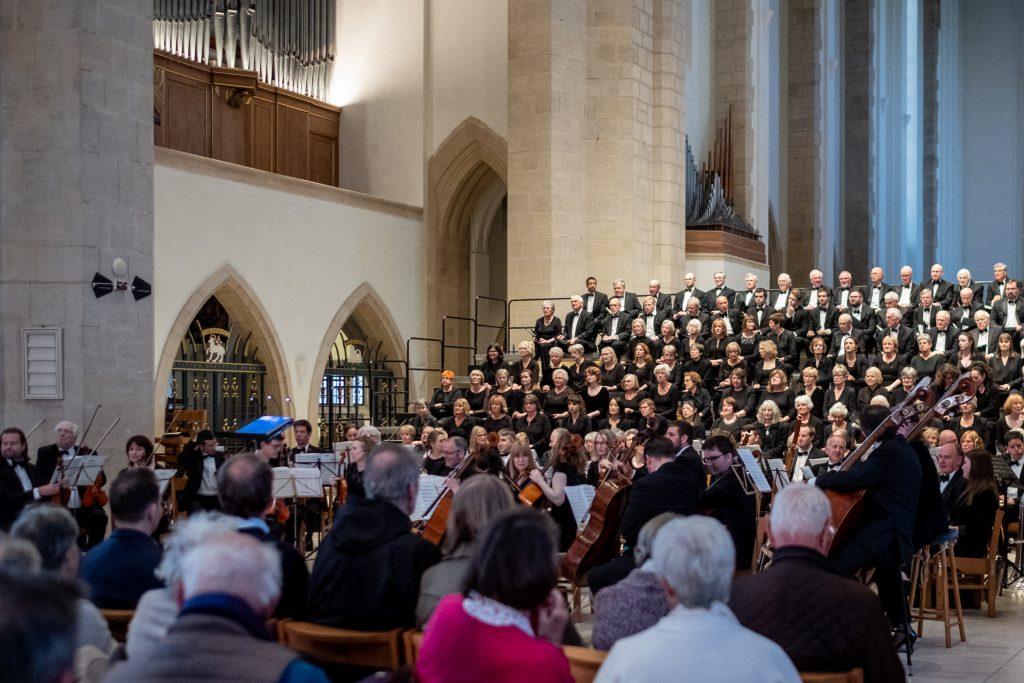 Verdi Requiem May 2019